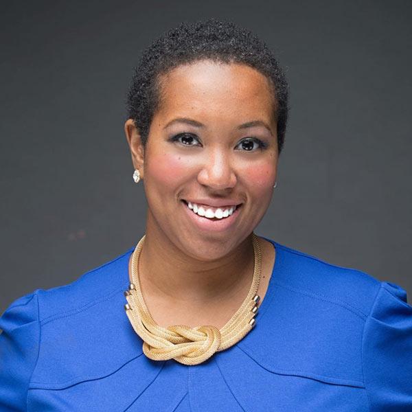 Stefanie Brown James, Co-Founder & Sr. Advisor
